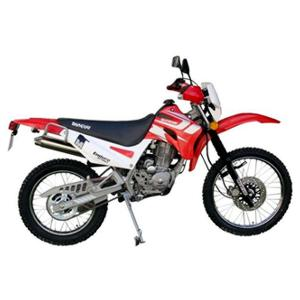 Vendo moto cross xy150cc shineray