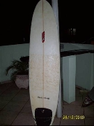 Vendo prancha de surf fun board