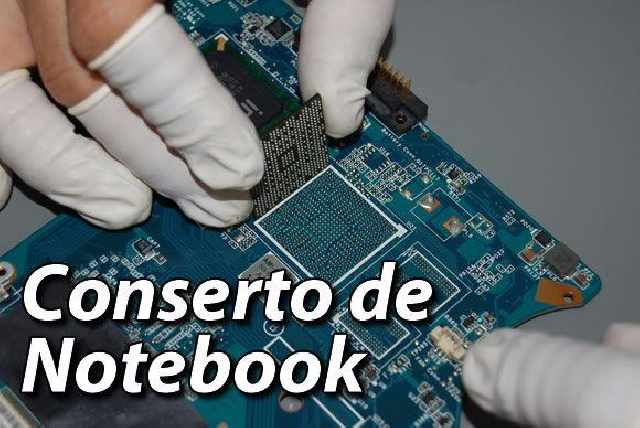Foto 4 - Assistencia Notebook HP Recife -PE
